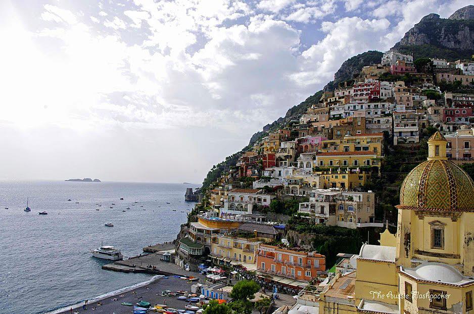 Our Top Amalfi Coast Experiences