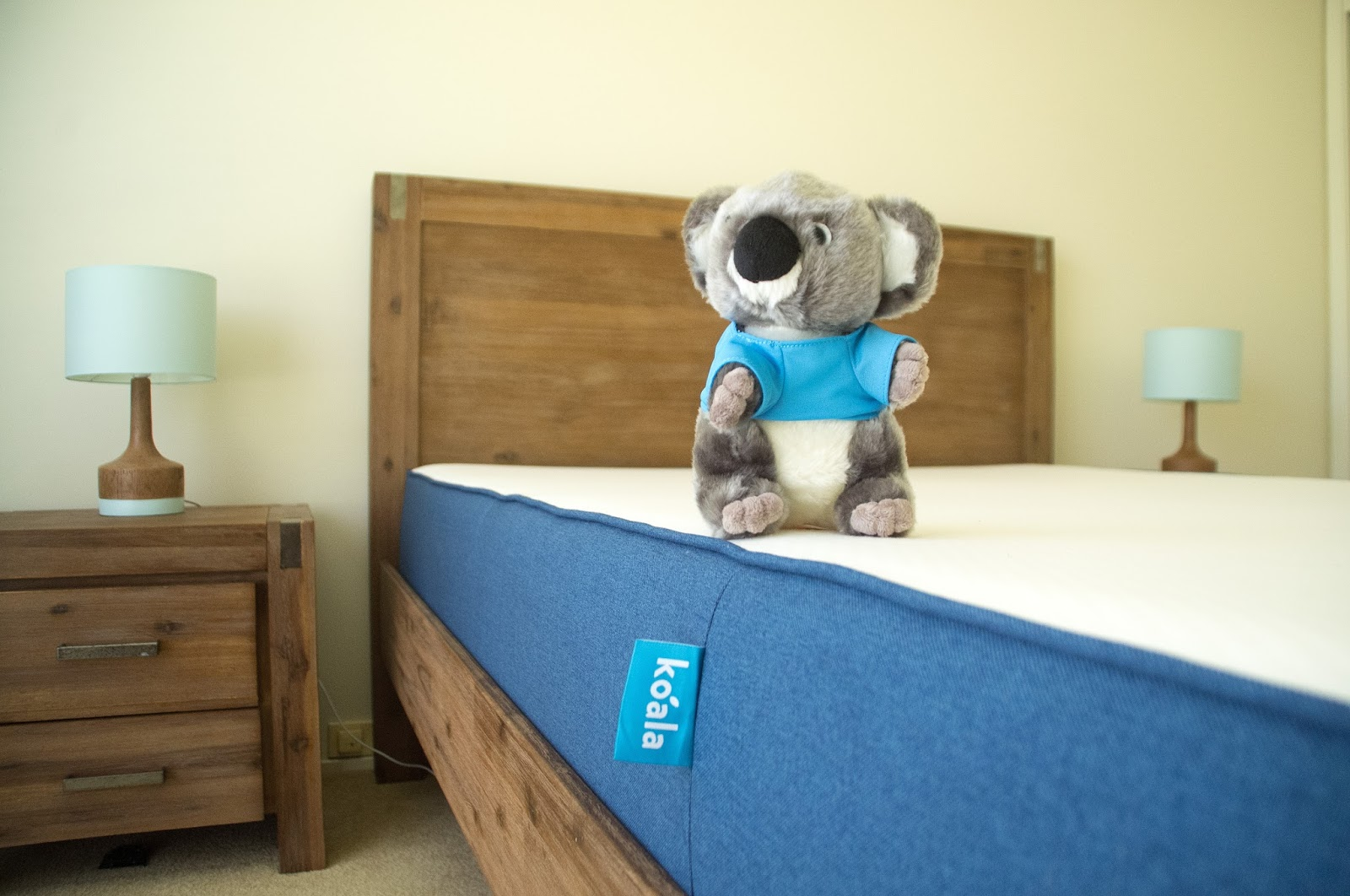 Koala Mattress In A Box The Perfect Australian Mattress