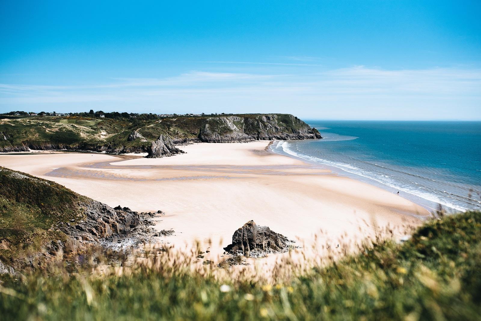 8 Perfect Summer Getaways in the UK